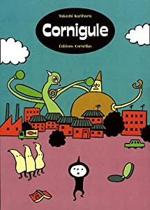 Cornigule Edition simple One-shot