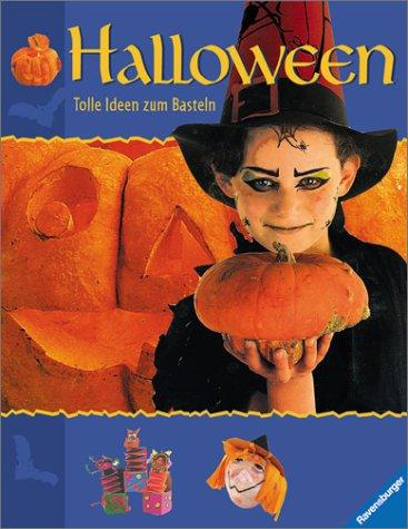 Halloween: Tolle Ideen zum (Tolle Halloween Ideen)