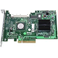 Dell - Tarjeta PCI E Express UCS-51 (SATA RAID, SAS, SCSI, servidor Dell Poweredge)
