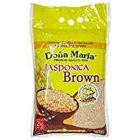 Doña Maria Rice Jasponica Brown Rice  - 2 Kg