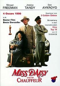 Miss Daisy und ihr Chauffeur: Amazon.de: Morgan Freeman