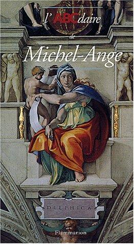 L'ABCdaire de Michel-Ange