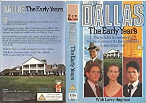 Dallas - The Early Years [1986]