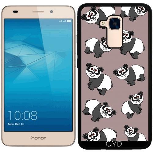 custodia-in-silicone-per-huawei-honor-5c-un-panda-sorridente-by-zorg