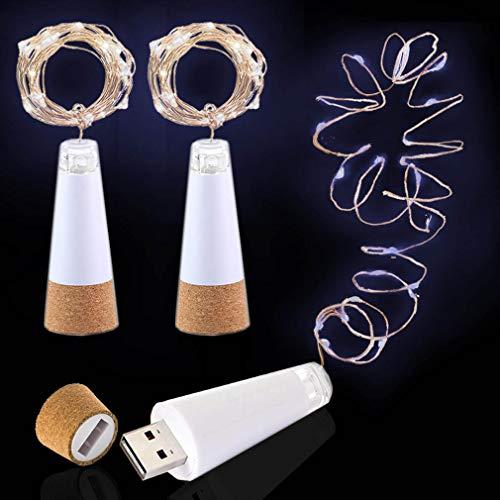 LED Luces para Botellas