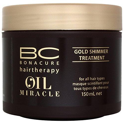 Schwarzkopf Professional BC Bonacure Oil Miracle Golden Shimmer Treatment 150ml