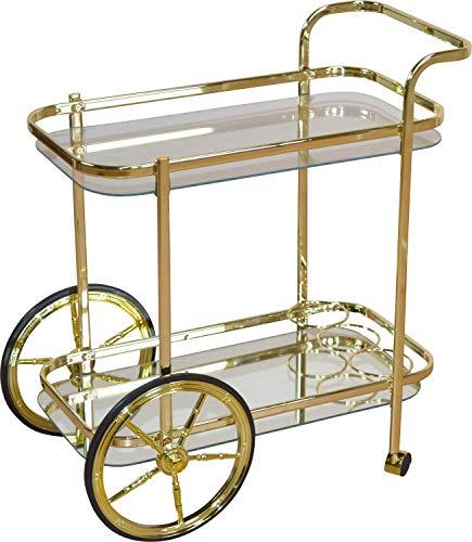 moebel direkt online Servierwagen, Teewagen Servierwagen -