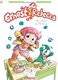 Ernest and Rebecca #5: The School of Nonsense (Ernest and Rebecca Graphic Novels)