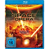Space Opera - 3 Filme Science Fiction Box