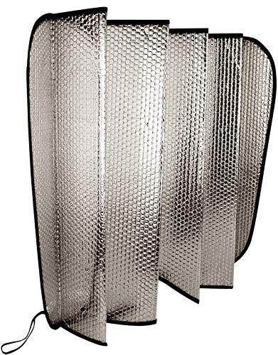 SCHREUDERS SPORT Unisex 21bi Sonne Schatten, Aluminium, One Size