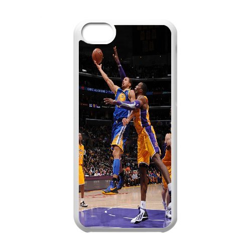 LP-LG Phone Case Of Stephen Curry For Iphone 5C [Pattern-6] Pattern-5