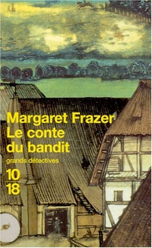 Le Conte du bandit par Margaret Frazer