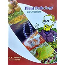 Plant Pathology : An Overview