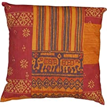 Angerer Classic 757/205 Cushion 40 x 40 cm Butterfly Design