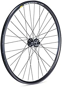 20 x 2.125 aluminium spool Gurpil 64239/Front BMX wheel 14-48 axis.