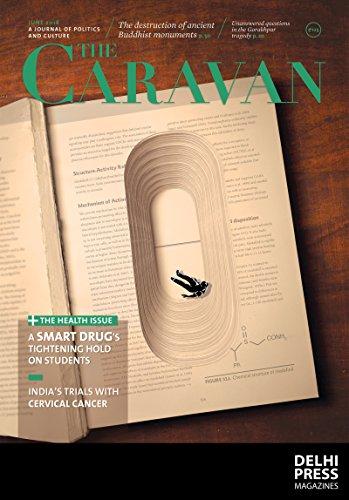 The Caravan Magazine - June 2018 (English Edition)