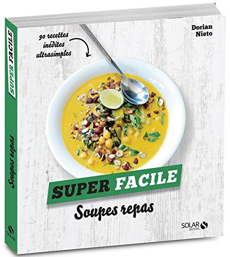 Soupes repas