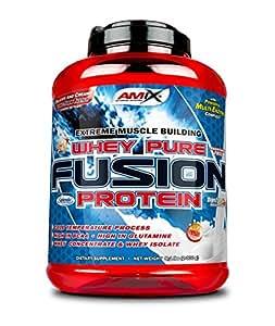AMIX WHEY PURE FUSION Powder - Protein