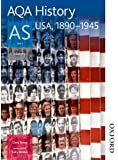 AQA History AS: Unit 1 - USA, 1890-1945