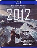 2012 [Blu-ray] [Import italien]