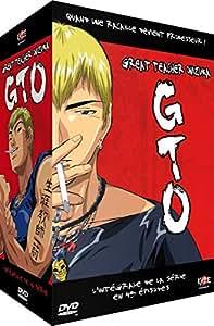 GTO - Intégrale