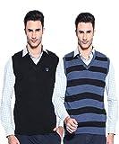 Sports 52 Wear Men's Polyester Sweater S...