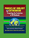 Phases of Violent Extremism: Targeting the Evolution of Al-Shabaab - Terrorism in Somalia and the Horn of Africa, Islamic Extremism, Kidnap for Ransom, Non-State Actors, Deterrence and Culture