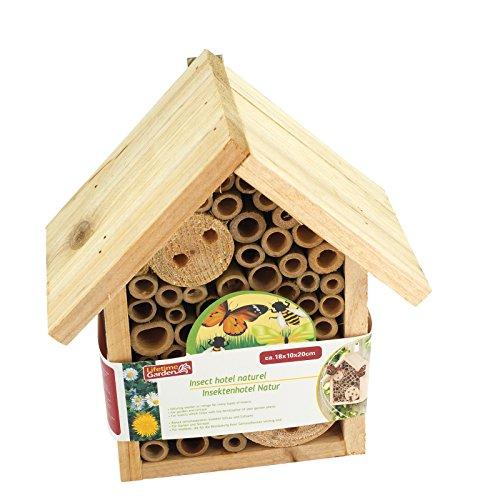 18-x-10-x-20-cm-en-bois-uni-Htel--insectes-Idal-comme-un-hivernage-aide
