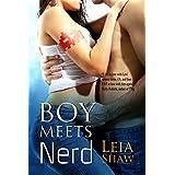 Boy Meets Nerd (English Edition)