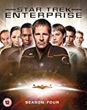 Star Trek - Enterprise: Season 4 [Blu-ray]
