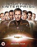 Star Trek - Enterprise: Season 4 [Blu-ray] [Region Free]