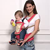 Best Toddler Carriers - GTC High Quality Kid Toddler Baby Sling Hip Review