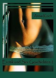 Erotik und Sex Geschichten 2