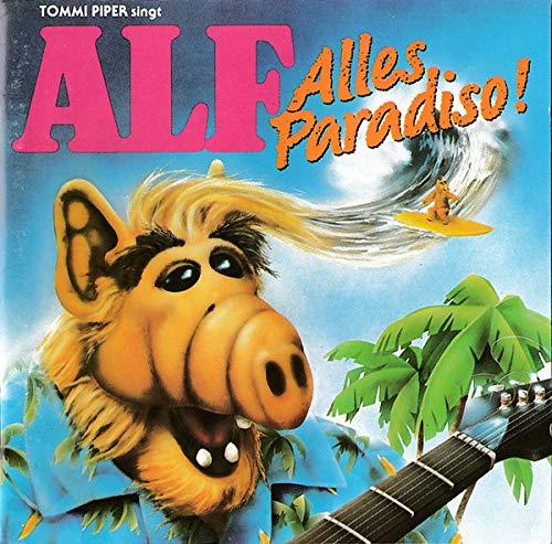 ALF - Alles Paradiso!