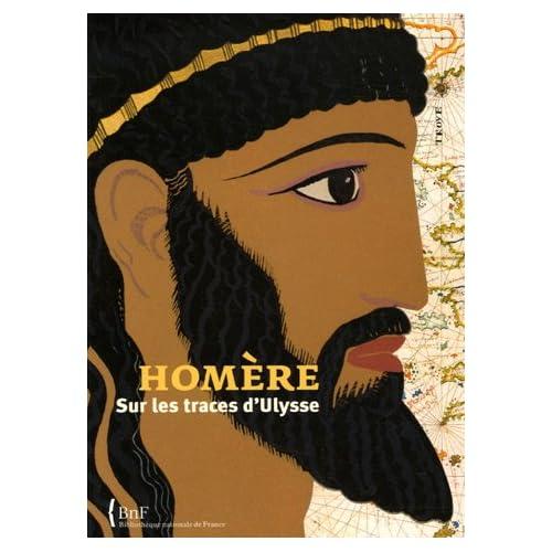 Homère Sur les traces d'Ulysse