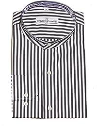 29f40075e33 Amazon.co.uk  Striped - Shirts   Tops