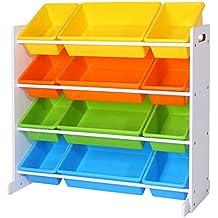 suchergebnis auf f r kinderregal mit aufbewahrungsboxen. Black Bedroom Furniture Sets. Home Design Ideas