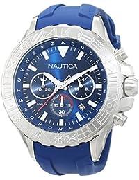 Nautica Herren-Armbanduhr NAD18534G