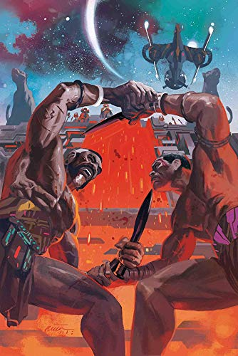 Avengers By Jason Aaron Vol. 4
