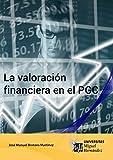 Image de La valoración financiera en el PGC