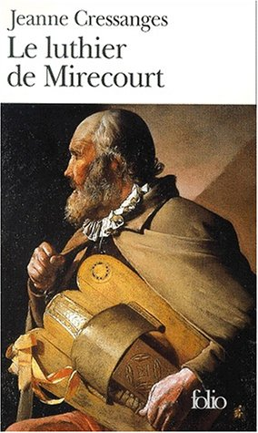 Le Luthier De Mirecourt [Pdf/ePub] eBook