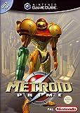 Metroid Prime -