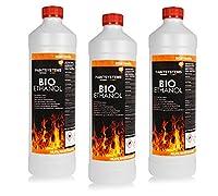 Paintsystems Bio Ethanol96,6% unser Bio Ethanol ist ein Naturbrennstoff (Bioalkohol) mit einem Ethanolgehalt von96,6 Vol.% und ist außen und innen vielseitig einsetzbar.Das Bio Ethanolist ideal für Ethanolkamine, Alkoholbrenner, Terrassenfeuer, R...