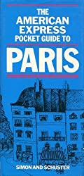 The American Express pocket guide to Paris by Christopher McIntosh (1983-08-01)