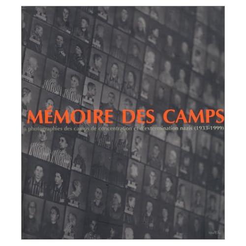 Mémoire des camps (1933-1949)