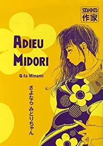Adieu Midori Edition simple One-shot