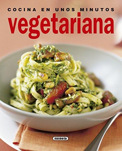 Cocina En Unos Minutos Vegetariana (El Rincón Del Paladar)