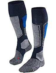 Falke SK1 Skiing Knee-High, Men's Socks