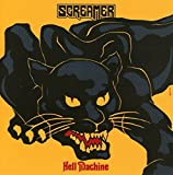 Screamer: Hell Machine (Translucent Blue Vinyl/Gtf.) [Vinyl LP] (Vinyl)