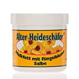 Betz 'ALTER Heideschaefer Melkfett mit Ringelblume, 250 ml